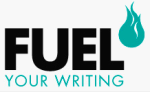 Fuel Your Writing logo